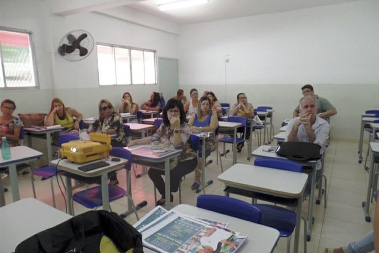 Campus Avançado Maricá divulga o Processo Seletivo 2018 para o IFFluminense