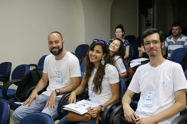 Campus Avançado Maricá marca presença na Mostra de Extensão com apresentação de trabalhos