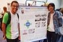 Estudantes apresentaram seus trabalhos na Jornada Jovens Talentos