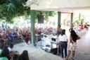 Reunião com a Comunidade campus Avançado Maricá