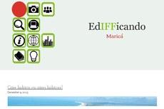 Página foi construída com a participação de alunos e servidores.