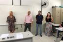 Estudantes do Campus Avançado Maricá participam de cerimônia de Colação de Grau