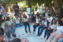 Estudantes se mobilizam para reivindicar melhorias no Campus Avançado Maricá