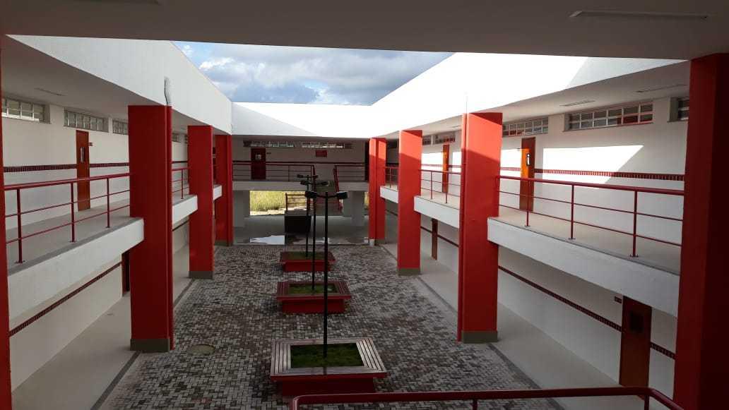 Inauguração do Campus Avançado Maricá gera grande expectativa na Região