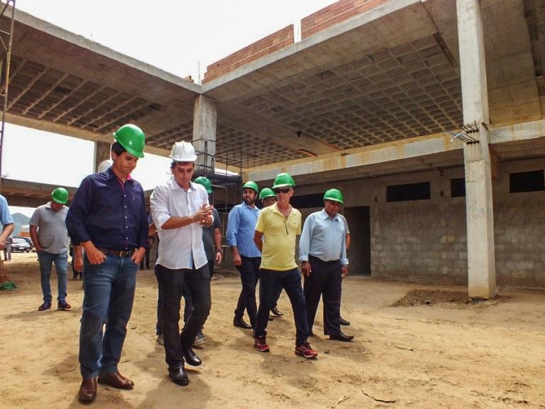 Prefeitura de Maricá e IFFluminense renovam parceria
