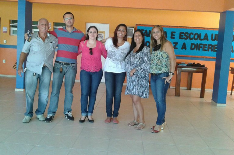 #ZIKAZERO: servidores de Maricá palestram em escolas públicas