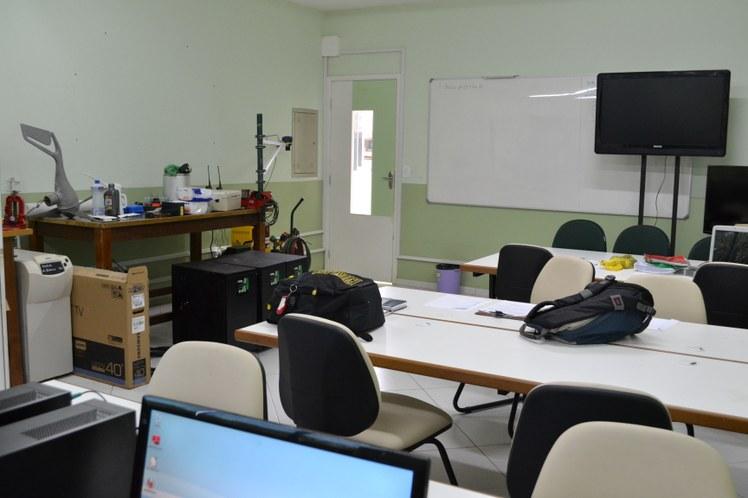 Laboratório de Energias Renováveis e Alternativas
