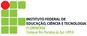 Logo do campus Rio Paraíba do Sul/Upea