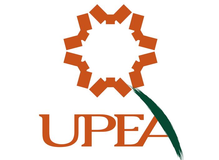 Logo da Upea