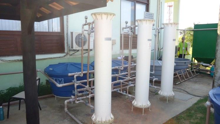 Estação de tratamento de água - Imagem 2