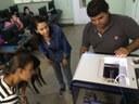 Minicurso faz parte do Plano de Formação de Recursos Humanos do Polo de Inovação.