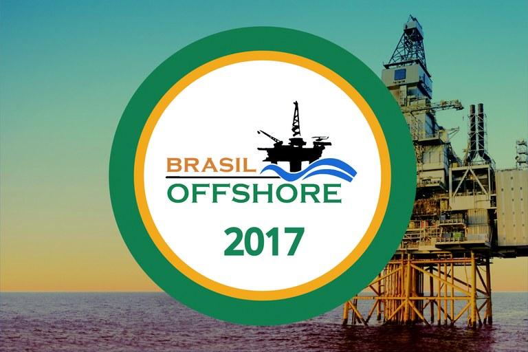 IFFluminense participará da Feira Brasil Offshore 2017