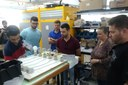 Polo de Inovação do IFF recebe visita de gestores do IFSULDEMINAS