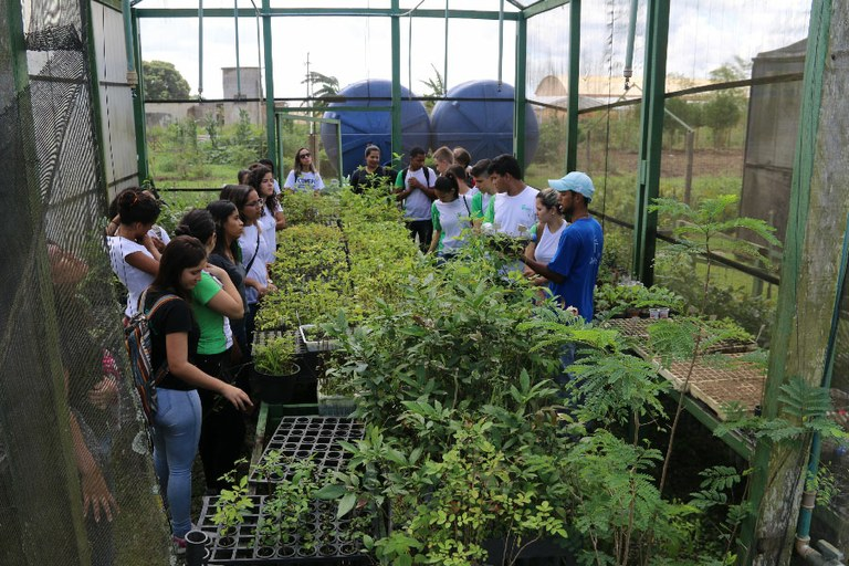 Polo de Inovação do IFF é selecionado pela Cepal/ONU como Grande Impulso para a Sustentabilidade no Brasil
