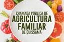 Campus Quissamã adia Chamada Pública de Aquisição de Alimentos da Agricultura Familiar