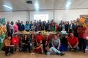 """Campus Quissamã promove 4.ª edição do """"Café Julino""""."""
