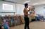 """Campus Quissamã promove 4.ª edição do """"Café Julino"""""""