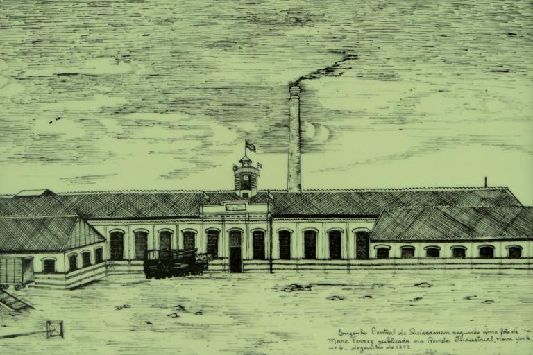 Campus Quissamã realiza evento em homenagem ao Barão de Monte Cedro