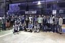 Campus Quissamã realiza mais uma edição da Geléia de Jogos