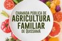 Pequenos agricultores podem fornecer merenda escolar para o Campus Quissamã