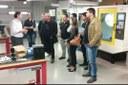 Gestores do campus Quissamã visitam o Insper