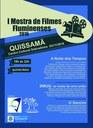 I Mostra de Filmes apresenta produções do campus Quissamã