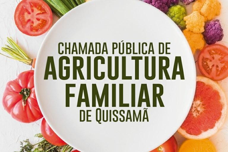 IFF Campus Quissamã divulga Chamada Pública para aquisição de alimentos