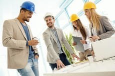 Pesquisa tem como público-alvo profissionais de engenharia e arquitetura (Foto: Banco de Imagens/IFF)