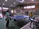 Atleta do Campus Pádua treina para participar do V JIF Sudeste