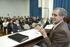 Gaudêncio Frigotto falará sobre os conceitos de politecnia e ensino integrado