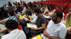 Atividade teve como pauta planejamento e permanência de estudantes.