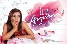 """""""Eita Giovana"""" foi produzido pelos alunos do Campus Pádua."""