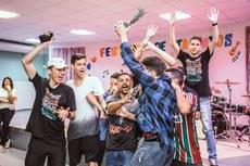 Festival de Talentos movimentou a comunidade acadêmica.