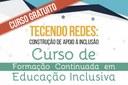 IFF Pádua encerra inscrições para curso de formação continuada em educação inclusiva