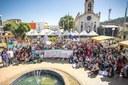 IFF Pádua participa do tradicional desfile cívico do município