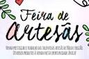 IFF Pádua realiza Feira de artesãs