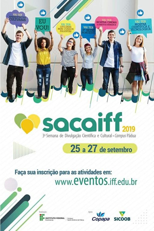 SACAIFF no Campus Pádua