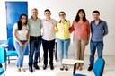 IFF Pádua se reúne com a Associação Comercial em busca de parcerias
