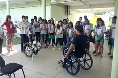 Projeto ficou em 1° lugar na competição de protótipos da VII Semana Acadêmica do IFF Itaperuna