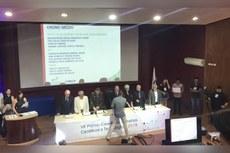 Projeto Mobilizar recebe prêmio do Crea-RJ