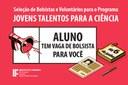 Projeto Jovens Talentos em Pádua