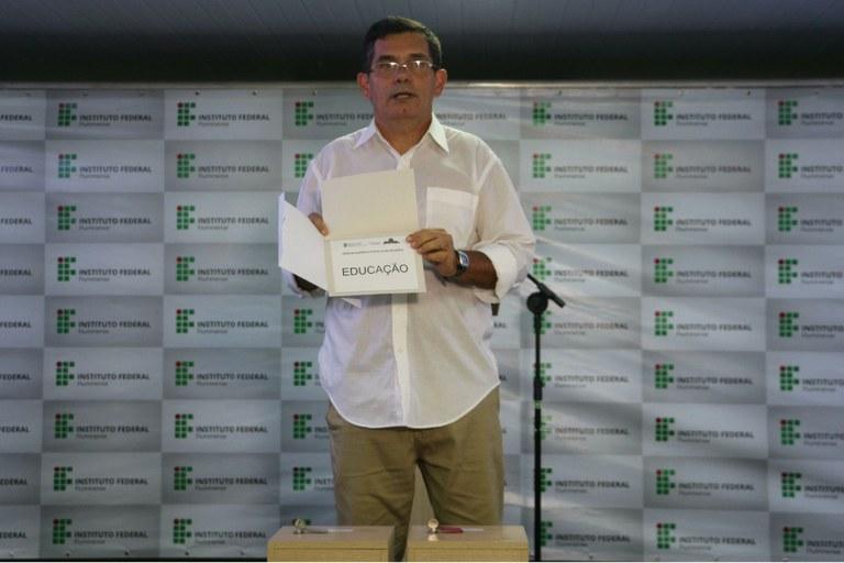 Campus São João da Barra realiza o primeiro debate entre os prefeitáveis do município 4.jpg