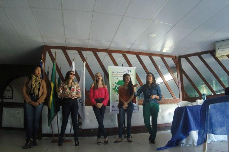 Documentário produzido por alunos de São João da Barra se destaca em Feira