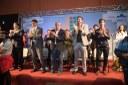 Cerimônia de abertura do JIF Nacional. Foto: Saulo Cruz.