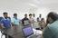 Bolsistas de Fomento ao Empreendedorismo apresentam andamento de seus projetos