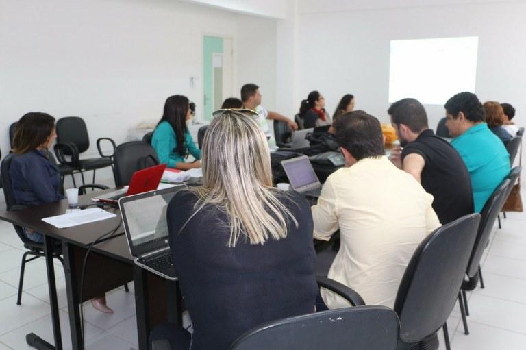 Câmara de Ensino discute reformulação da RDP