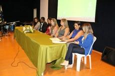 VI Semana de Enfermagem do campus Campos Guarus.