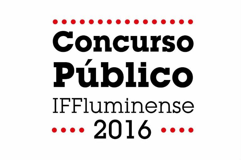 Banner Concurso Público 2016