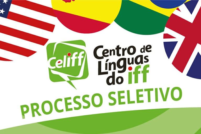 Processo Seletivo Celiff 2017