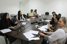 Reunião para apresentação da proposta aconteceu no Centro de Referência, em Campos.